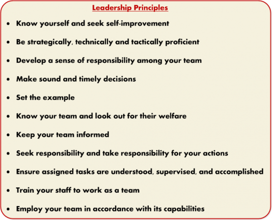 marine corps leadership traits essay Marine corps leadership traits - with definitions and suggestions for improvement justice judgment dependability initiative decisiveness tact integrity.